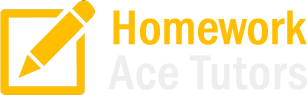 Homework Ace Tutors